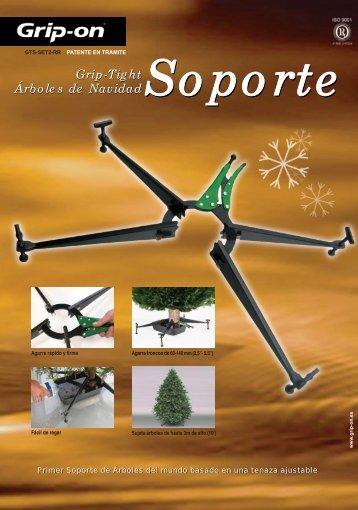 Soporte - grip-on tools