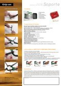 Soporte - grip-on tools - Page 2