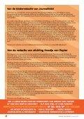 Even voorstellen… de redactie van Journalikids Hoe ga ... - Wijktijgers - Page 2