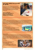 Even voorstellen… de redactie van Journalikids Hoe ga ... - Wijktijgers - Page 4