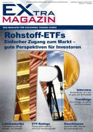 März 2011 - EXtra-Magazin