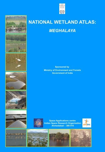 Meghalaya - Ministry of Environment and Forests