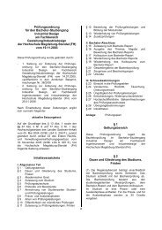Bachelor-Studiengang Industrial Design - Hochschule Magdeburg ...
