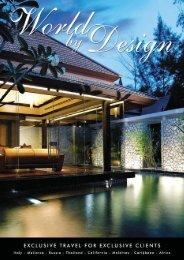 World by Design Magazine