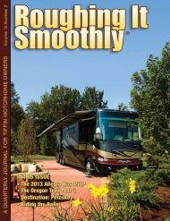 Volume 10 #2 PDF - Tiffin Motorhomes