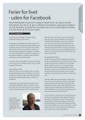 Download magasinet her - Dansk Folkehjælp - Page 3