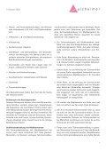 Schmerzen erkennen und behandeln - Page 3