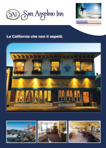 La California che non ti aspetti. - Travel Quotidiano