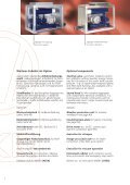 PLANUNGSUNTERLAGEN PROJECT PLANNING GUIDE - Page 5