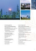 PLANUNGSUNTERLAGEN PROJECT PLANNING GUIDE - Page 6