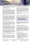 Helmikuu 2009 - Keski-Suomen liitto - Page 2