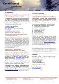 Helmikuu 2009 - Keski-Suomen liitto - Page 4