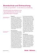 Kompetenzprofil Brandschutz - Basler & Hofmann - Page 2