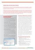 Řešení pro účetní společnosti - Cígler software, a.s. - Page 2