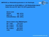 zu den Folien - Deutsche Röntgengesellschaft eV