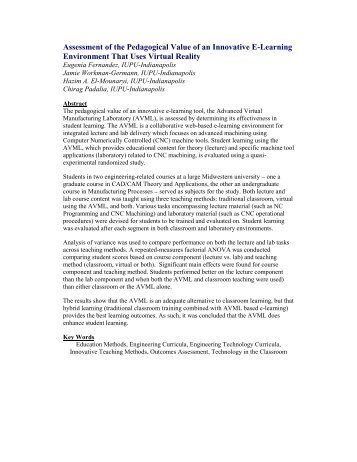 School Readiness Assessments - journal.naeyc.org