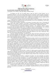 RENOVAR MAIS, NOSSOS CAFEZAIS - Fundação Procafé