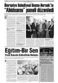 """İstanbul'da """"Mavi Marmara"""" yürüyüşü - gerçek medya gazetesi - Page 3"""