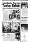 """İstanbul'da """"Mavi Marmara"""" yürüyüşü - gerçek medya gazetesi - Page 5"""