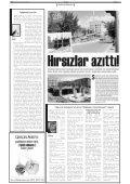 """İstanbul'da """"Mavi Marmara"""" yürüyüşü - gerçek medya gazetesi - Page 6"""