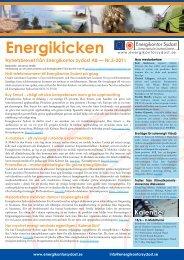 Nr 3, juni - Energikontor Sydost
