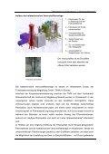 Filteroptimierung bei der Wasseraufbereitung - Hochschule ... - Page 2