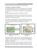 Filteroptimierung bei der Wasseraufbereitung - Hochschule ... - Page 6