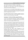 Filteroptimierung bei der Wasseraufbereitung - Hochschule ... - Page 7
