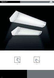 Serie F - Laser Lighting