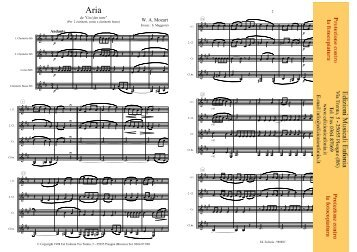 Ave Maria.MUS - Edizioni Eufonia