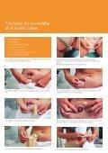Tips til den daglige stomipleje - Page 3