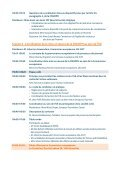 Programme - CFHE - Page 3