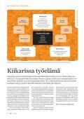 KIIKARISSA TYÖELÄMÄ - Taloudellinen Tiedotustoimisto TAT - Page 4