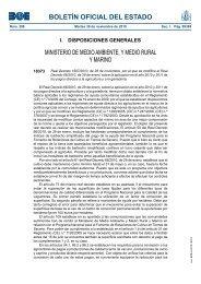 Real Decreto 1597/2010 - BOE.es