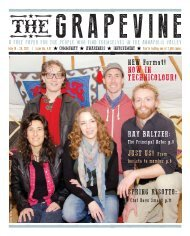 the_grapevine_may_16.. - The Grapevine