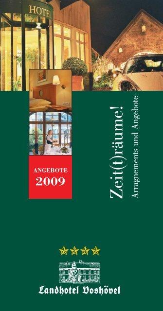 2009 - Landhotel Voshövel