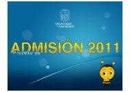 convoca - Universidad de Guanajuato