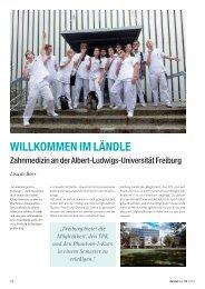Zahnmedizin in Freiburg dentalfresh 02-13