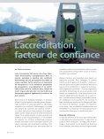 Le magazine mondial de Leica Geosystems - Page 6
