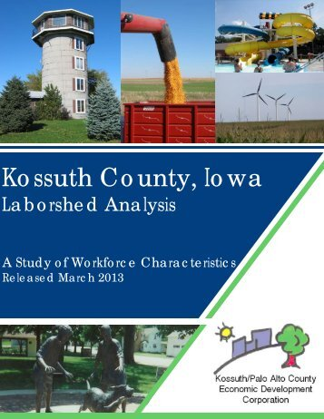 Full Report - Kossuth County Economic Development