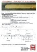 Vollautomatischer ~ - Hundegger Maschinenbau Gmbh - Seite 2