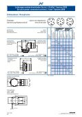 M23 Series L - Type System 2000 - Argenta Elektronik GmbH - Page 3