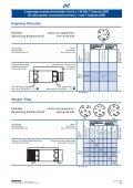 M23 Series L - Type System 2000 - Argenta Elektronik GmbH - Page 4