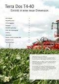 deutsch (PDF, 2.1 MB) - Holmer Maschinenbau GmbH - Page 2