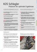 deutsch (PDF, 2.1 MB) - Holmer Maschinenbau GmbH - Page 4