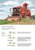 deutsch (PDF, 2.1 MB) - Holmer Maschinenbau GmbH - Page 5