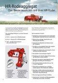 deutsch (PDF, 2.1 MB) - Holmer Maschinenbau GmbH - Page 6