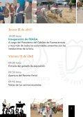 Feaga 2013 - Cabildo de Fuerteventura - Page 6