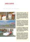 Kompetenz - layer-chemie gmbh - Seite 2