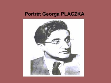 Georg Placzek (pdf)